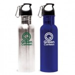 Green Canteen Stainless Steel Water bottles